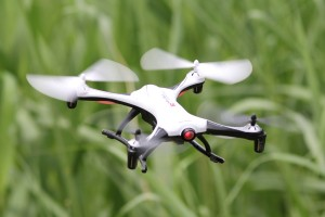 Fly-aways: je drone is er vandoor!