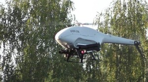 Rusland introduceert anti-tank drones